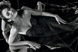 Η σαγηνευτική Candice Swanepoel