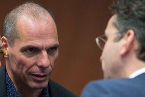 «Ευρωπαϊκή οργή έναντι της Ελλάδας»