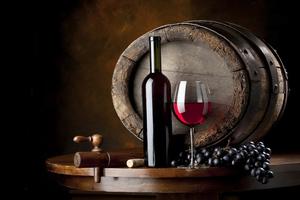 Πείτε αντίο στο λίπος με... κόκκινο κρασί