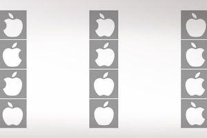Γιατί σχεδόν οι μισοί δεν μπορούν να αναγνωρίσουν το logo της Apple;