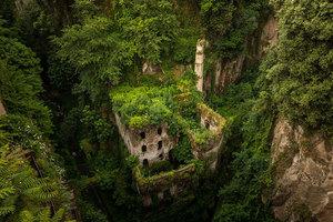Η φύση παίρνει τη ρεβάνς