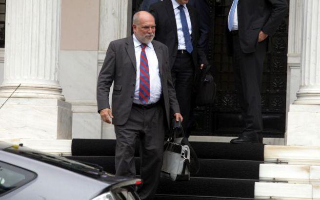Βίζερ: Δεν κλείνει η πρώτη αξιολόγηση χωρίς το ΔΝΤ