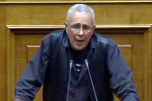 Έντονη αντίδραση Ζουράρι για την διάταξη που εξαιρεί βουλευτές από τις περικοπές