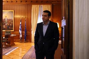 Πώς ο Αλέξης έγινε... Τσίπρας μετά τις εκλογές
