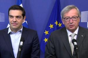 Γιούνκερ: Εξακολουθώ να έχω μερικά προβλήματα να λύσω με την Ελλάδα