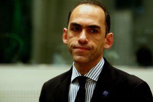 Ένταλμα σύλληψης για τον Κύπριο υπουργό Οικονομικών Χάρη Γεωργιάδη