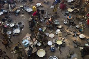 Οι φτωχότερες χώρες του πλανήτη μέσα από χαρακτηριστικές φωτογραφίες