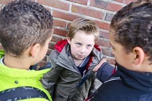 «Μίλα για το bullying μη φοβάσαι»
