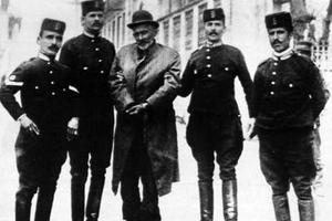 Ο δολοφόνος του βασιλιά Γεωργίου Α', Αλέξανδρος Σχινάς – Newsbeast