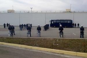 Δομοκός: Επέστρεψε στη φυλακή ο κρατούμενος που είχε πάρει άδεια