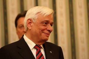 Επίτιμος δημότης Κυθήρων ανακηρύχθηκε ο Πρόεδρος της Δημοκρατίας