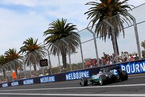 Ο Λιούις Χάμιλτον πήρε την pole position για το Grand Prix της Μαλαισίας