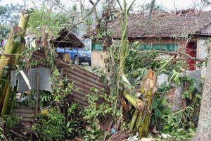 Καταστράφηκαν 9 στα 10 σπίτια στην πρωτεύουσα του Βανουάτου