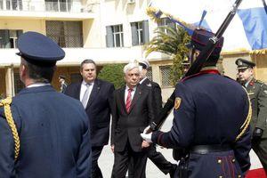 «Η Ελλάδα είναι χώρα ειρήνης και δικαιοσύνης»