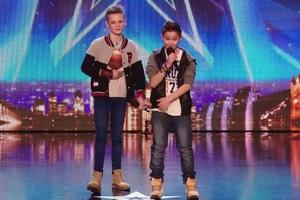 Οι έφηβοι που νίκησαν το bullying με τη μουσική