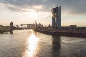 Αυτά είναι τα νέα γραφεία της ΕΚΤ που κόστισαν 1,3 δισ. ευρώ