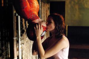 Διάσημα φιλιά