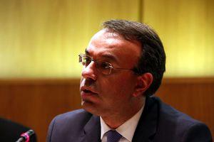 Σταϊκούρας: Η κυβέρνηση αντί να πανηγυρίζει ας κοιταχθεί στον καθρέφτη