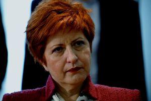 Μαρία Κόλλια-Τσαρουχά: Θα λείψει ο Δημήτρης Καμμένος από την κυβέρνηση