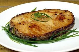 Νόστιμο ψάρι σε λίγα λεπτά