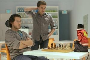 Πώς να νικήσεις μία μαϊμού στο σκάκι