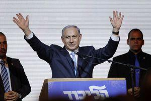 Νικητής των εκλογών στο Ισραήλ ο Νετανιάχου