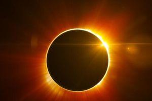 Οι εκλείψεις του Ηλίου δεν επηρεάζουν τη Γη