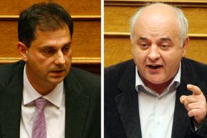 Κριτική στο νομοσχέδιο για την ανθρωπιστική κρίση από Ποταμι και ΚΚΕ
