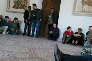 Οχτώ νεκροί τουρίστες στην επίθεση στην Τυνησία