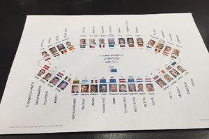 Οι θέσεις των ηγετών της Ε.Ε. στη Σύνοδο Κορυφής