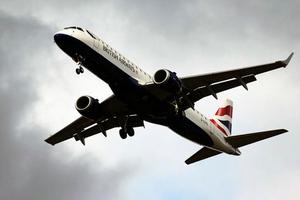 Πώς η πτήση από το Λονδίνο στο Ντίσελντορφ κατέληξε κατά λάθος στο Εδιμβούργο