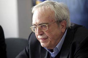 Τον απερχόμενο διευθυντή του Φεστιβάλ Κινηματογράφου Θεσσαλονίκης ευχαρίστησε ο Μπαλτάς