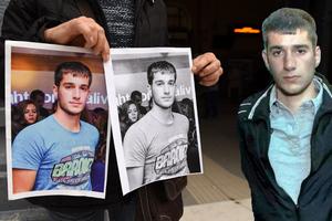 Ελεύθερα οκτώ άτομα μετά τις απολογίες τους για τον Βαγγέλη Γιακουμάκη