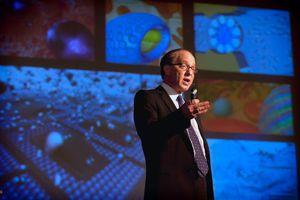 Ο γκουρού της Google που παίρνει 150 χάπια τη μέρα για να ξεγελάσει το θάνατο