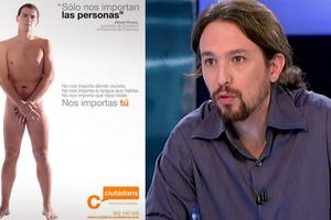 Αυτός ο άνδρας απειλεί τον Ιγκλέσιας των Podemos