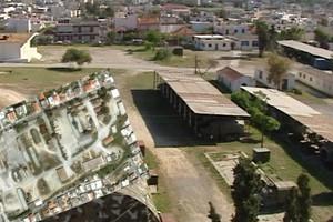 Ο Δήμος Χανίων ζητά το στρατόπεδο Μαρκοπούλου από τον Καμμένο