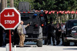 Συνελήφθη ύποπτος για την επίθεση στο μουσείο της Τύνιδας