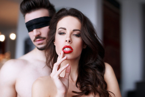 Σεξολόγος πουλάει τα υγρά του κόλπου της ως«φίλτρο αγάπης»