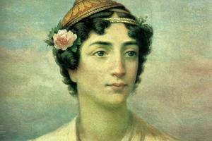 «Μαντώ Μαυρογένους», ένα ιστορικό μυθιστόρημα για τη διπλά προδομένη επαναστάτρια