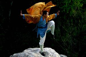 Οι μύθοι γύρω από τους σαολίν μοναχούς