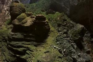 Περιήγηση στη μεγαλύτερη σπηλιά του κόσμου