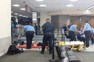 Νεκρός ο δράστης της επίθεσης στη Νέα Ορλεάνη