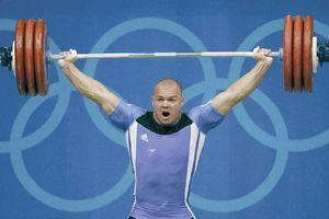 Πέθανε «χρυσός» Ολυμπιονίκης της Άρσης Βαρών