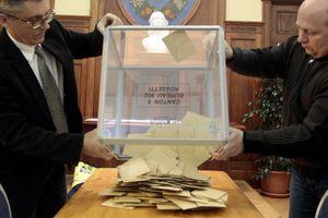 Η δεξιά και η αριστερά επικρατούν στις περιφερειακές εκλογές της Γαλλίας