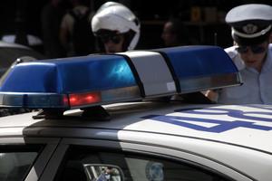 Άγρια καταδίωξη στην εθνική οδό Αθηνών - Λαμίας