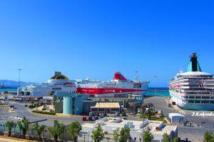 «Το κόστος για να ταξιδέψει ένα πλοίο από το Ηράκλειο στη Σαντορίνη είναι 1.274 ευρώ»