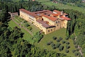 Πωλείται μοναστήρι του 15ου αιώνα στην Ιταλία