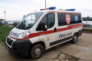 Έρευνες σε αποθήκη πυρομαχικών στη Σερβία