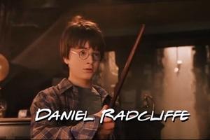 Αν ο Χάρι Πότερ γυριζόταν από τους δημιουργούς του Friends
