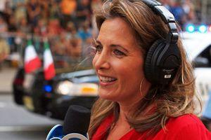 Δημοσιογράφος πέθανε μετά το τέλος ενός ρεπορτάζ